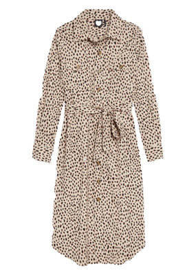Catwalk Junkie WILD AT HEART DRESS