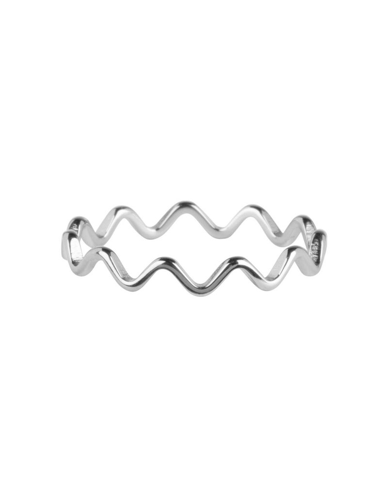 Charmins CHARMINS RING WAVE STEEL