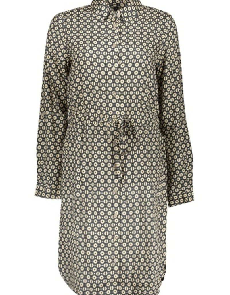 GEISHA GRAY DRESS
