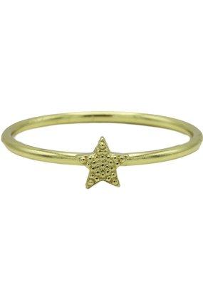 Karma Jewellery RING STER
