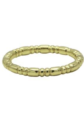 Karma Jewellery RING BASIC