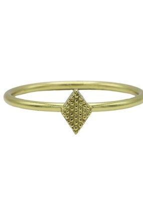 Karma Jewellery RING  RUIT