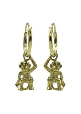 Karma Jewellery HOOP AAPJE