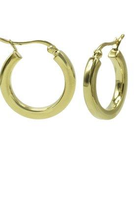 Karma Jewellery HOOP PLAIN GLAD