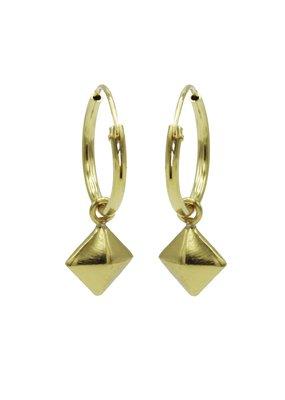 Karma Jewellery HOOP RUITJE