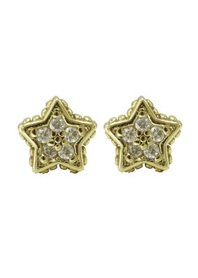 Karma Jewellery OORBEL STERRETJE