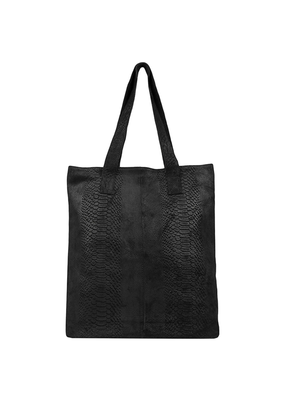 DSTRCT PORTLAND SHOPPER M BLACK