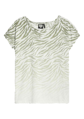 Catwalk Junkie TEE JUNGLE TIGER