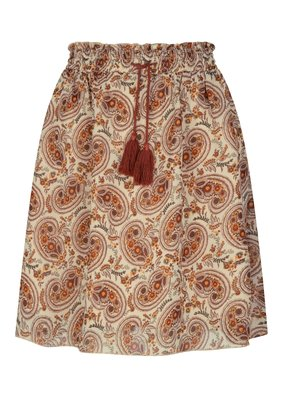 YDENCE SKIRT KATIE PAISLEY