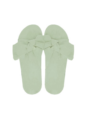EVY SLIPPER MINT