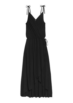 Catwalk Junkie DRESS MALLORCA BLACK
