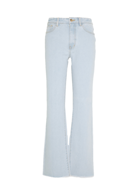 OBJECT SINYA STRAIGHT JEANS