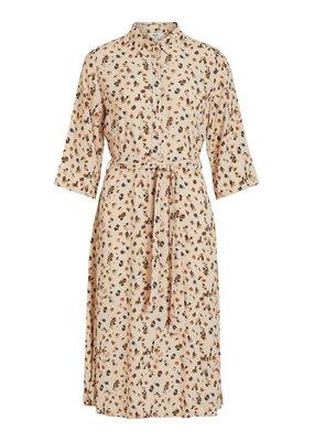 OBJECT NELLE LONG SHIRT DRESS