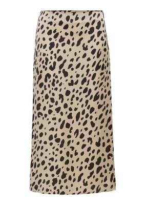 Only MAYRA SATEEN SKIRT
