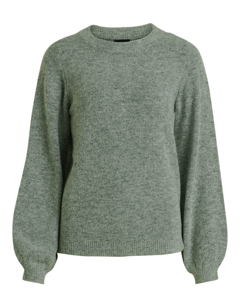 OBJECT EVA KNIT PULLOVER