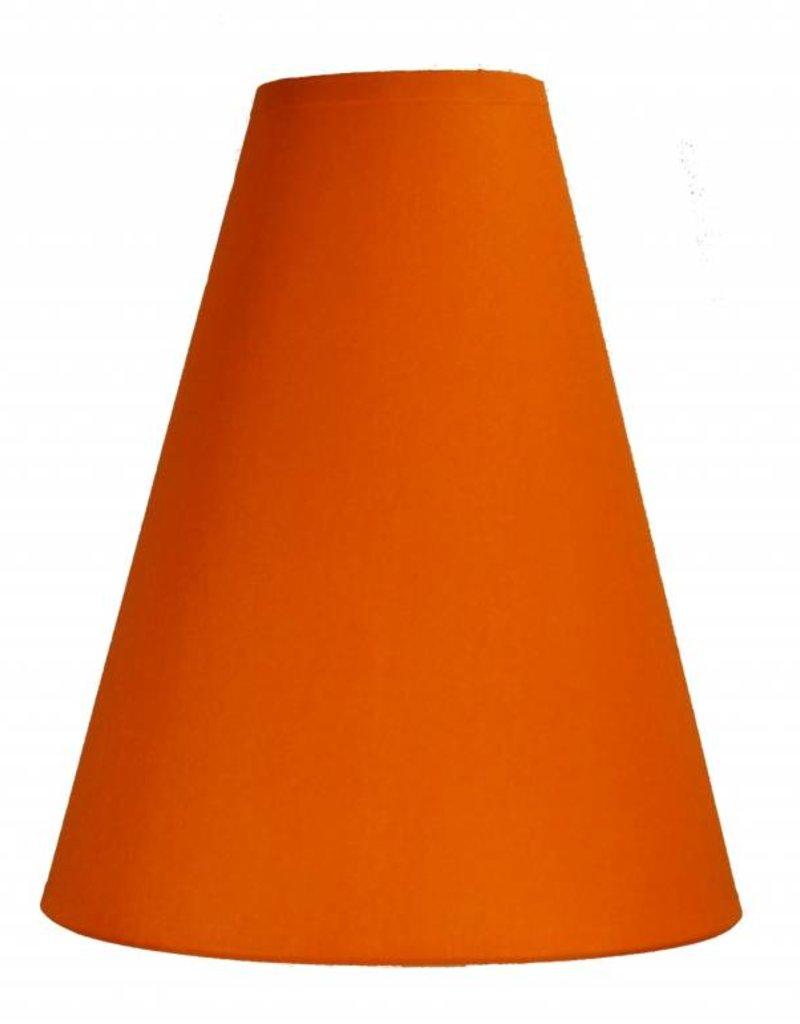 Lampenkap Toeter 25*12½*28 cm