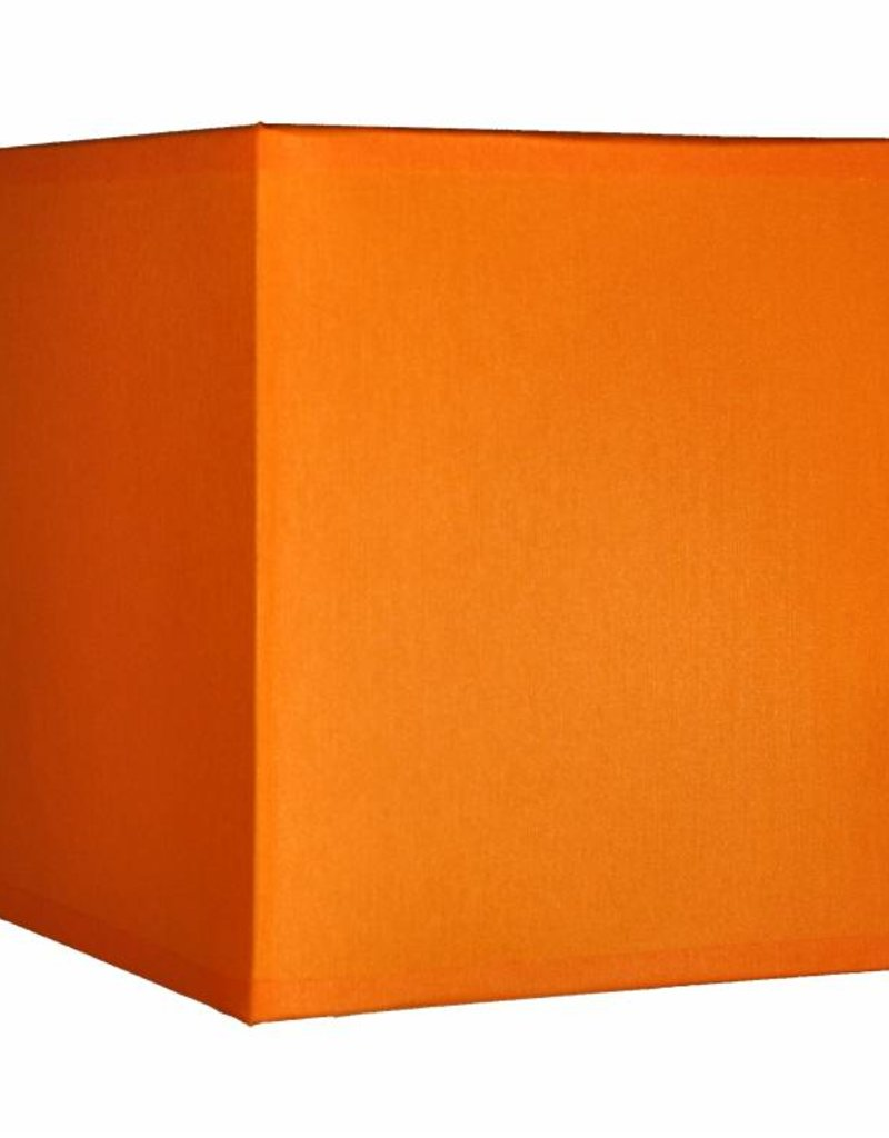 Lampenkap kubus 45*45*35 cm