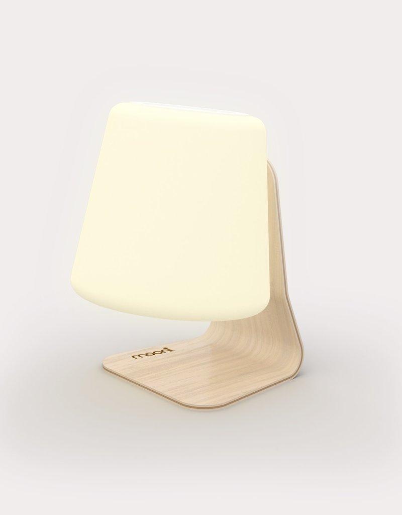 Mooni Tafel lamp speaker