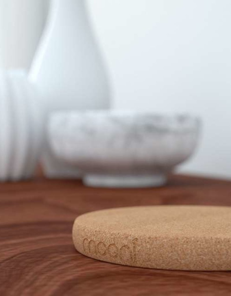 Mooni Wirefree cork cover