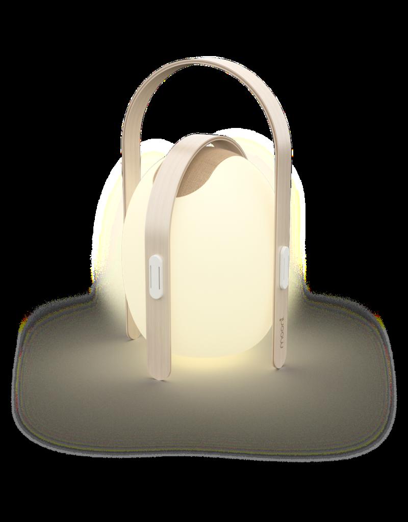 Mooni Ovo mini speaker Mooni