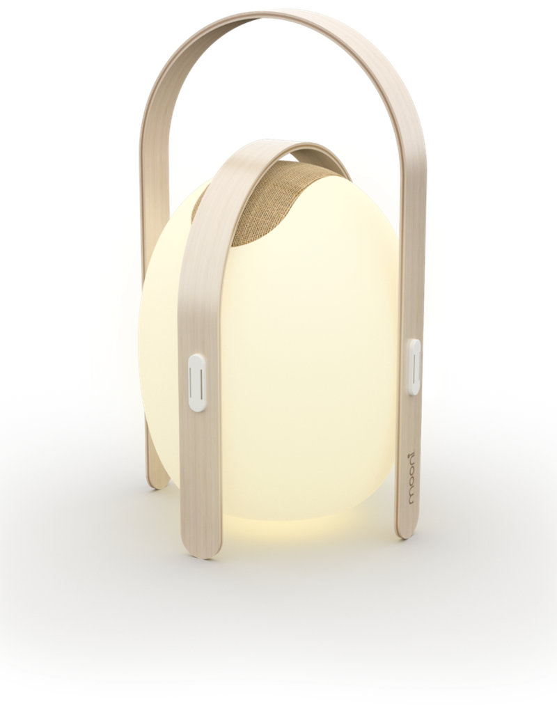 Mooni Ovo speaker Mooni
