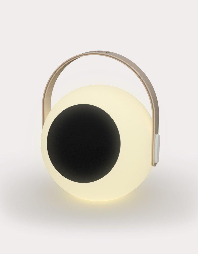 Mooni Eye speaker Mooni