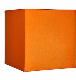 Lampenkap kubus 15 cm