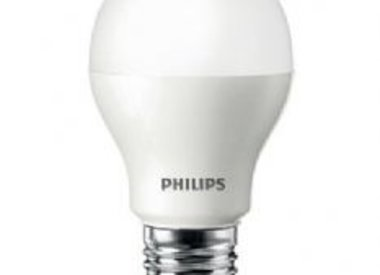 Led lamp Philips Core bulb E27 dimbaar