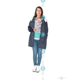 Manteau de portage - Streetstyle Jeans