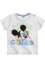 Disney Mickey T-shirt WIT