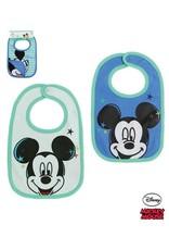 Disney Mickey Bibs BLUE