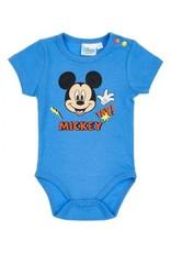 Disney Mickey Body Blauw