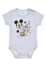 Disney Mickey Body GRAY