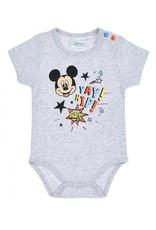Disney Mickey Body GRIJS