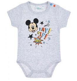 Disney Mickey Body GRAY 1e9553e6b