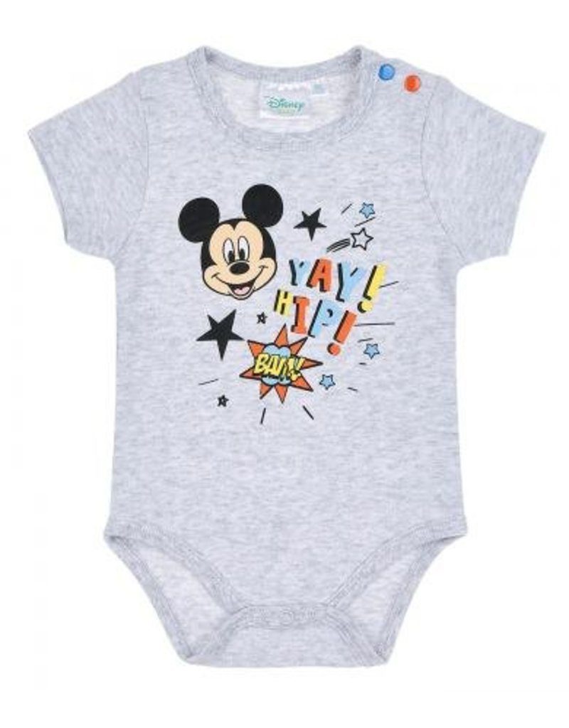 Disney Mickey Corps GRIS
