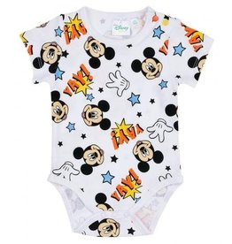 Disney Mickey Body WHITE d657bdef5