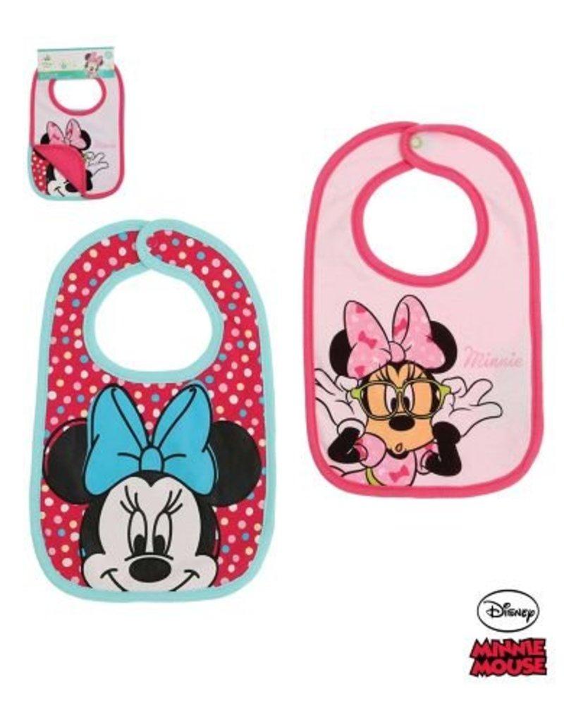 Disney Minnie Bibs ROOS