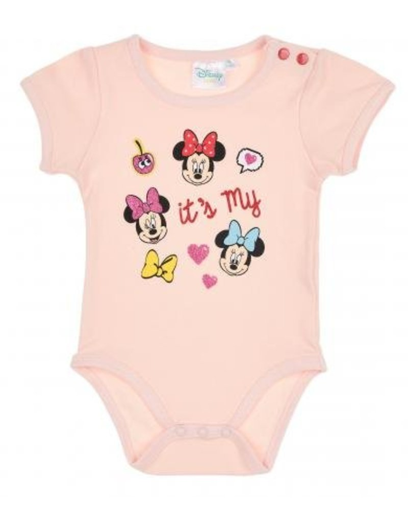 Disney Minnie Body SAUMON