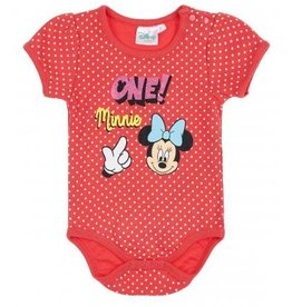 Disney Minnie Body ORANGE / ROSE