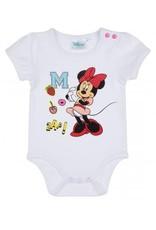 Disney Minnie Body WHITE
