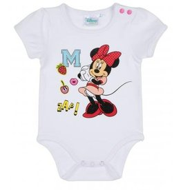 Disney Minnie Body WHITE