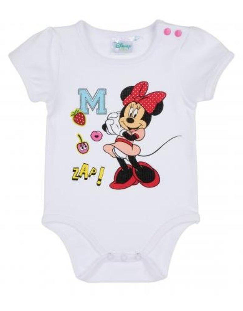 Disney Minnie Body BLANC