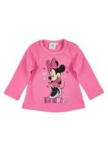 Disney Minnie T-shirt ROSE