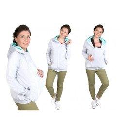 SOFIA GRAY sweater
