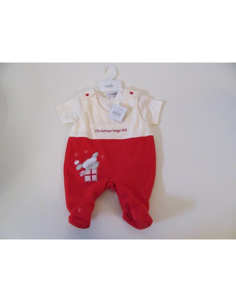 Baby 2pcs Christmas Set