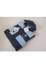 Baby Snow Jacket WINE/NAVY