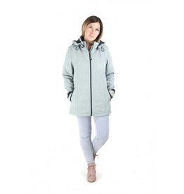 3in1 Allweather Softshell -Enigma Dust Mint