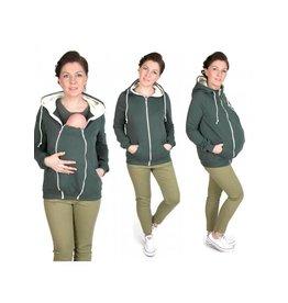 SOFIA sweater - Khaki