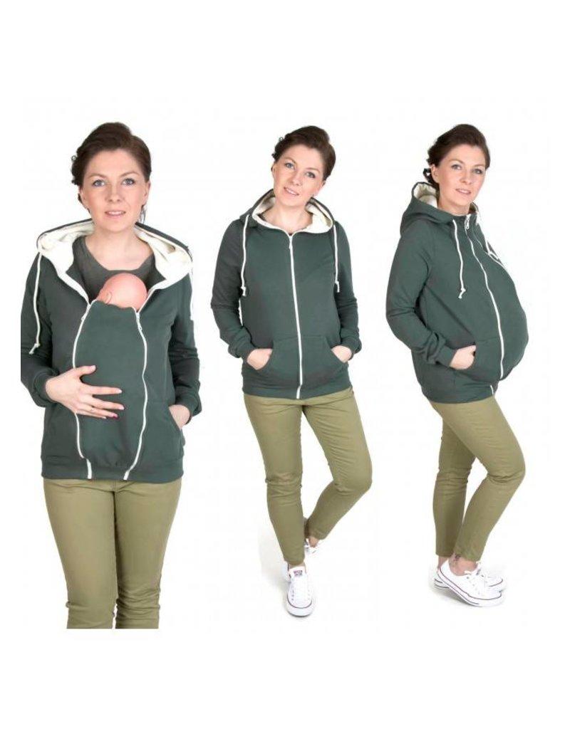 SOFIA sweater Khaki